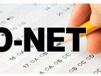 ข้อสอบ O-NET ม.ปลาย คณิตศาสตร์ พร้อมเฉลย ปี 51-52-53-54