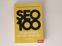 seo 100 หนังสือดีสำหรับคนชอบทำ SEO