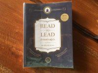 [รีวิว] หนังสือ Read to Lead